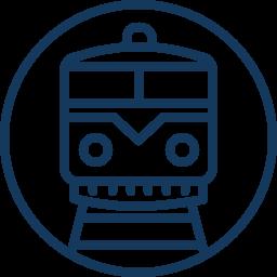 icon Nutzfahrzeuge / Schienenfahrzeuge